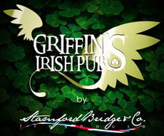Griffin's Irish Pub, Italy